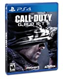 Call of Duty: Ghosts - PlayStation 4 (Video Game)
