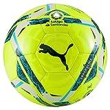 PUMA LaLiga 1 ADRENALINA Mini Ball Ballon De Foot Unisex-Adult, Lemon...