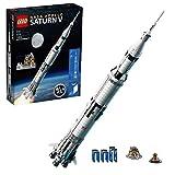 Saturn V LEGO (92176)