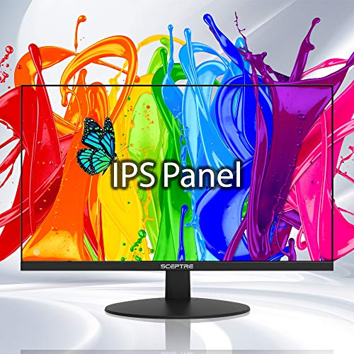 Sceptre IPS 24-Inch Business Computer Monitor...