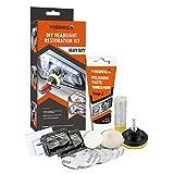Class-Z Renovateur Phare Voiture Kit, Kit de Nettoyage de phares, Rénovation...