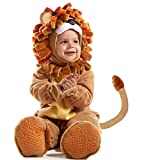 Spooktacular Creations Deluxe Baby Lion Costume Set (18-24 months)