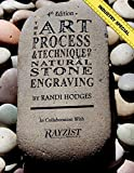 The Art, Process and Technique of Natural Stone Engraving: The Art, Process and Technique of Natural Stone Engraving