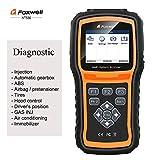 FOXWELL NT530 for Mercedes Benz Sprinter Multi-System OBD2 Diagnostic Scanner Read Erase Error Codes