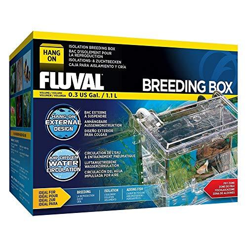 Fluval Multi-Chamber Holding and Breeding Box, Medium