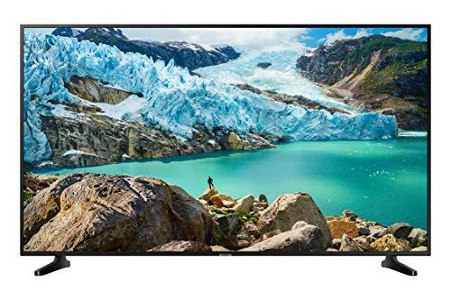 Samsung UE55RU7090UXZT Smart TV 4k Ultra HD 55' Wi-Fi DVB-T2CS2, Serie RU7090, [Classe di efficienza...