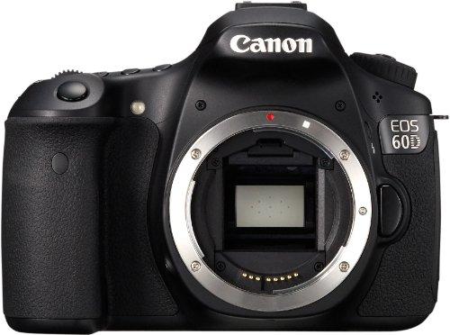 Canon EOS 60D Fotocamera Digitale Reflex 18 Megapixel