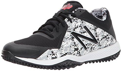 Under Armour Women's New Balance Men's T4040v4 Turf Baseball Shoe