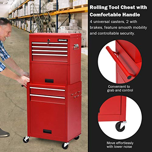 Product Image 4: Better Built 64210121 Top Mount Tool Box