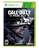 Call of Duty: Ghosts - Xbox 360 (Video Game)