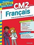 CM2 FRANCAIS CAHIER DU JOUR CAHIER DU SO