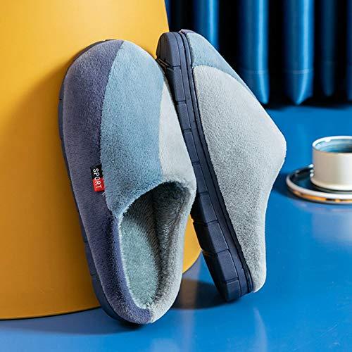 Zapatillas casa Zapatillas De Mujer Zapatillas De Invierno D