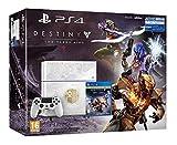 - la PS4 500Go aux couleurs de Destiny et la manette Dual Shock PS4 assortie - le jeu Destiny : Le Roi Des Corrompus Contact du support de Sony : 01 70 70 07 103