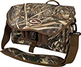 Drake Waterfowl Hunting Refuge Blind Bag, Realtree Max-5 - One Size Fits Most