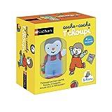 Nathan - Cache cache T'choupi - Un jeu éducatif et évolutif pour les enfants...