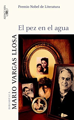 El pez en el agua de [Mario Vargas Llosa]