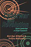 Cyberwar and Revolution: Digital Subterfuge in Global Capitalism