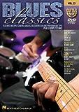 Blues Classics Guitar Play-Along DVD Volume 23