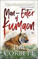 Man-eaters of Kumaon by [Jim Corbett]