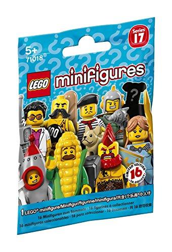 LEGO 71018 Minifigures 2, Baukästen