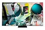 Samsung 65' Q900TS QLED 8K UHD Smart TV with Alexa Built-in QN65Q900TSAFXZA 2020
