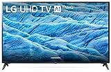 LG 70UM7370PUA Alexa Built-in 70' 4K Ultra HD Smart LED TV (2019)