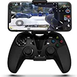 DarkWalker PS4 無線 コントローラー, Call of Duty Mobile コントローラー iOS 13以降/Androi……