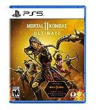 Mortal Kombat 11 Ultimate - PlayStation 5 (Video Game)