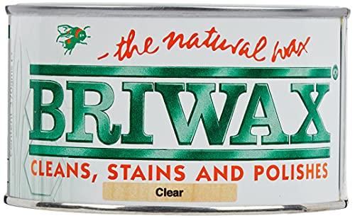 BRIWAX(ブライワックス) トルエンフリー ラスティックパイン 370ml