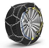 MICHELIN Chaines à neige Extrem Grip Automatique, spéciales SUV, 4x4,...