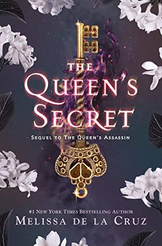 El secreto de la reina de Melissa de la Cruz