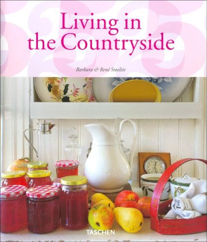 Living in the countryside. Ediz. italiana, spagnola e portoghese (Jumbo)