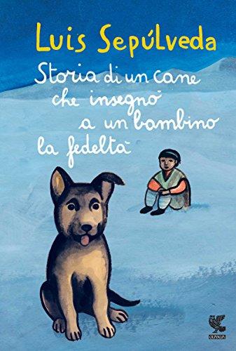 Storia di un cane che insegn a un bambino la fedelt