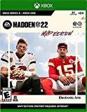 Madden NFL 22 MVP Edition - Xbox One & Xbox Series X (Video Game)