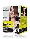 Be Natural - Kit lissage brésilien Keratimask - résultat professionnel...