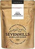 Sevenhills Wholefoods Poudre De Maca Bio 1kg