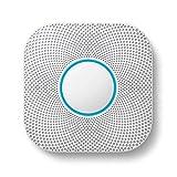 Google Nest Protect, White, Il rilevatore di fumo che fa invidia a tutti