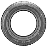 Solar 4XS Plus All- Season Radial Tire-225/60R 16 98H