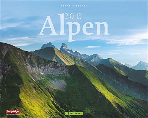 Alpen 2015