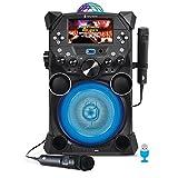 Singing Machine SDL9039 Fiesta...