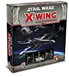 Asmodee - Star Wars X-Wing The Miniature Game - Edición italiana, color rojo, 9900