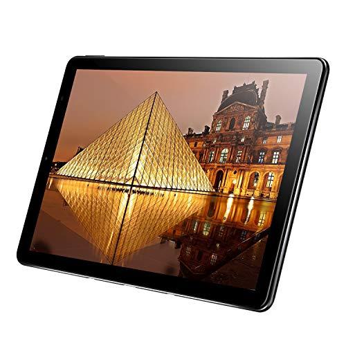 CHUWI Hi9 Plus タブレットPC 10.8インチ デカコア RAM 4GB/ROM 128GB Android8.0搭載 SIMフリー 4G LTE対...