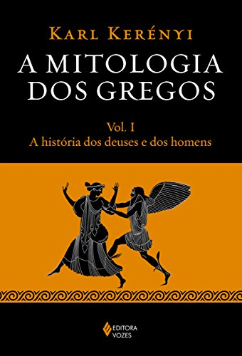 The mythology of the Greeks Vol. I: The history of gods and men