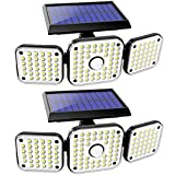Solar Lights Outdoor,...image
