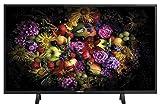 Panasonic 108 cm (43 Inches) 4K Ultra HD LED Smart TV TH-43FX600D (Black) (2018 model)