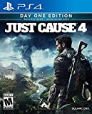 Just Cause 4 - PlayStation 4 (Video Game)