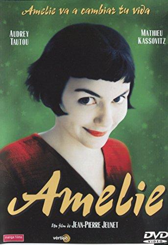 Amelie DVD