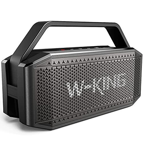 Cassa Bluetooth, W-KING 60W Casse Bluetooth...