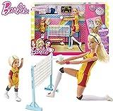 Barbie Pallavolo: Allenamento con Chelsea