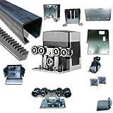 Slide Gate Opener & Truck Assembly Cantilever Slide gate Trolley Rolling gate